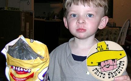 Frito Boy